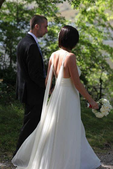 Jenny Packham Second Hand Wedding Dress on Sale 64% Off