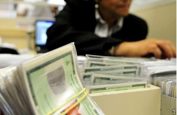 DF: Polícia Civil retoma agendamento para emitir Carteiras de Identidade