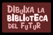 Dibuixa la biblioteca del futur