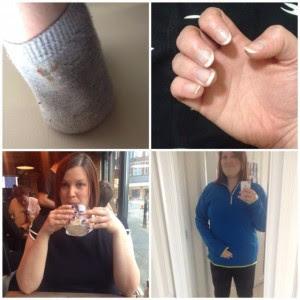 Weightloss Motivation - Blood, Sweat & Lots Of Tears