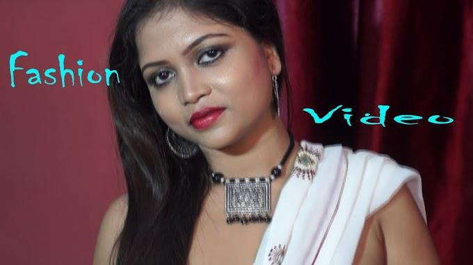 Seema Fashion Shoot (2020) - iEntertainment Video 480p 720p HDRip Download