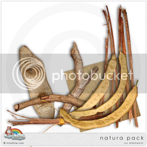 natura pack