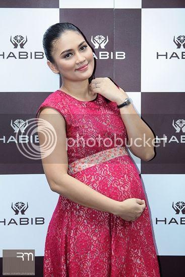 fasha mengandung
