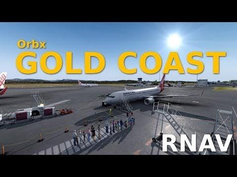 FSX/P3D/P3DV4] FTX ORBX YBCG & YSPT 1 00 Airports (RIP) ~ Flight