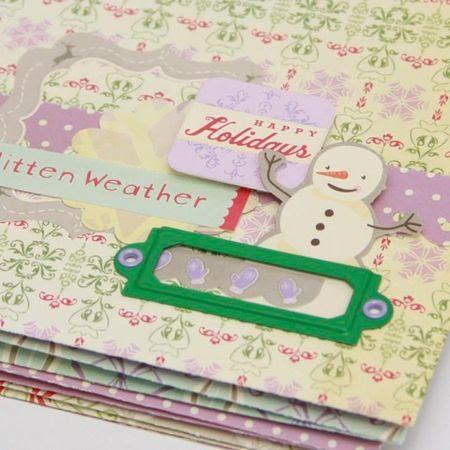 Christmas Planner | iloveitallwithmonikawright.com