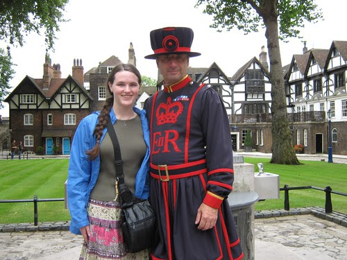 32-Beefeater