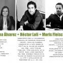 A35 – Exposición de Arquitectura Joven en el Perú (4) A35 – Exposición de Arquitectura Joven en el Perú (4)