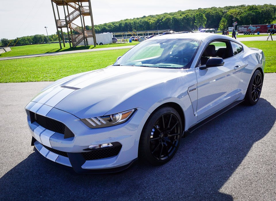 Changes In 2016 Ford Mustang | 2017 - 2018 Best Cars Reviews