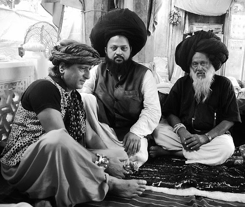 I follow the path of peace of the dam madar malangs of india by firoze shakir photographerno1