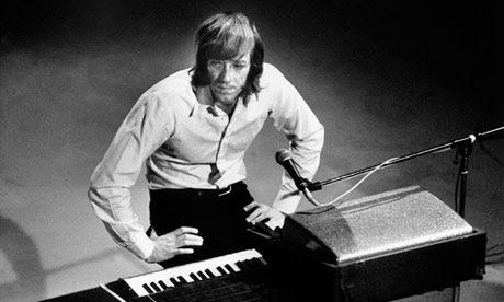 Hello, I love you … Ray Manzarek of the Doors.