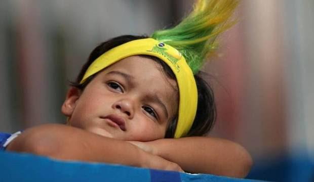 Brasil tenta minimizar vexame contra a Holanda