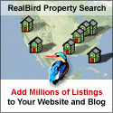RealBird - The ultimate online real estate toolbox.