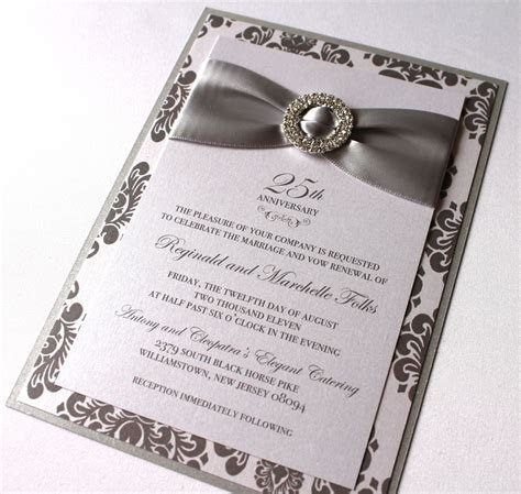 25th Wedding Anniversary Quotes and Poems   Best Wedding