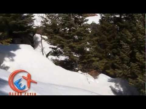 Heseli'den Dikilitaş'a Tırmanış Videosu 24.03.2012