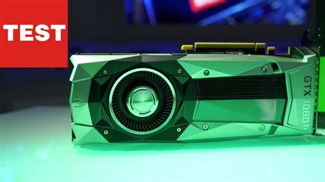 nvidia gtx  ti im test das neue topmodell computer