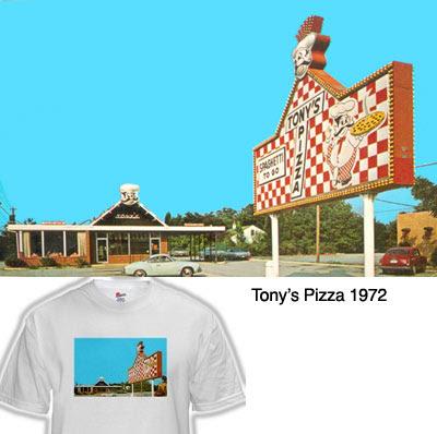 retro T-Shirts