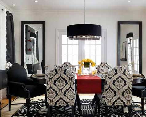 Candice olson dining room - large and beautiful photos. Photo to ...