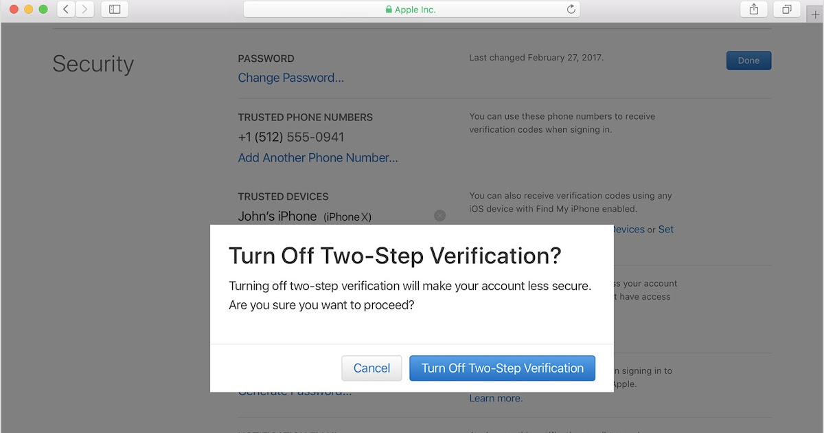 How To Enable 2 Factor Authentication Fortnite On Iphone ...