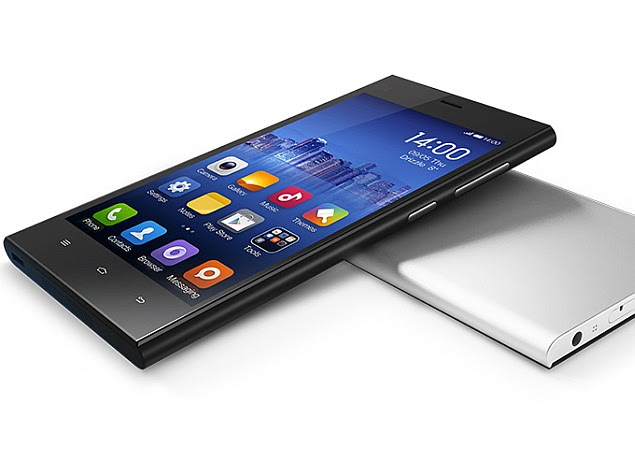 Xiaomi Mi 3 With Snapdragon 800 Launched in India