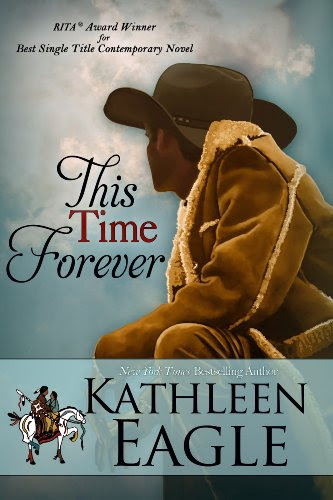This Time Forever by Kathleen Eagle