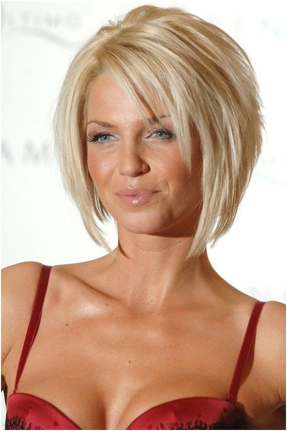 2015 Blonde Haircuts Hairstyles 2015