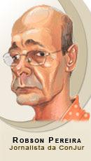 Caricatura: Robson Pereira - Colunista [Spacca]
