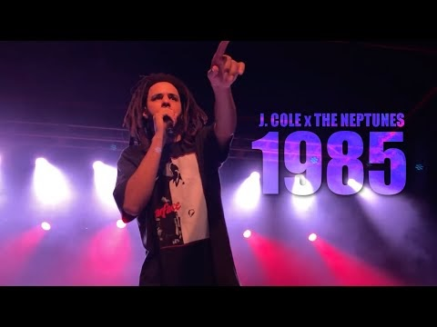 J. Cole vs. The Neptunes - 1985