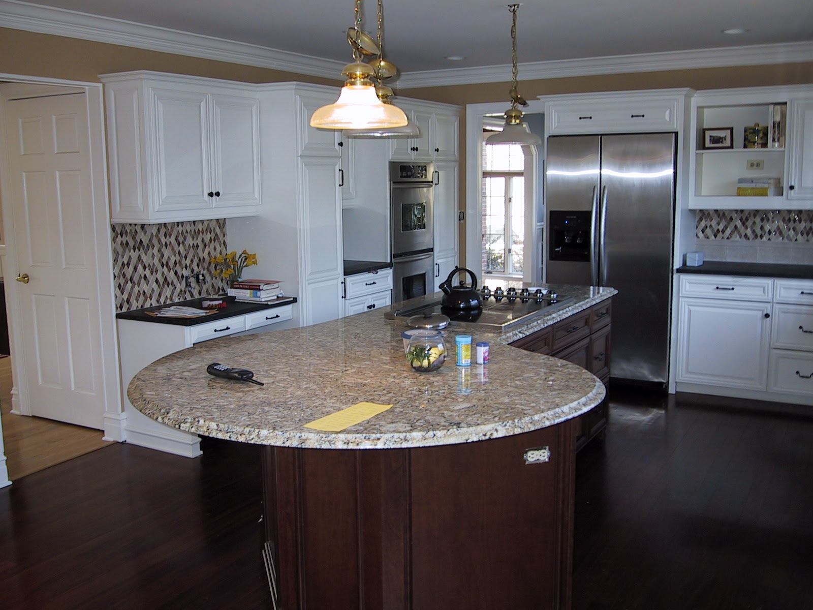 Cabinet Refacing Cost - Kitchen Craftsman - Geneva, Illinois