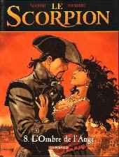 Le scorpion -8- L'ombre de l'Ange