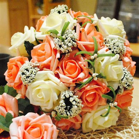 Wedding Flowers: Best Place to Buy Silk Flowers