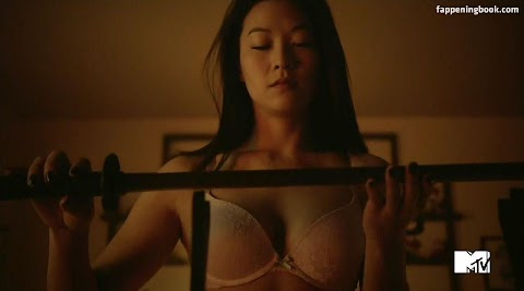 Arden Cho Nude Pics (@Tumblr) | Top 12 Hottest