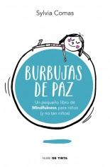 megustaleer - Burbujas de paz - Sylvia Comas