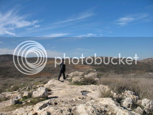 Tel Shiloh II 2