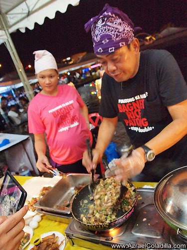 Fiesta Bahia food market in SM Mall of Asia - photos by Azrael Coladilla