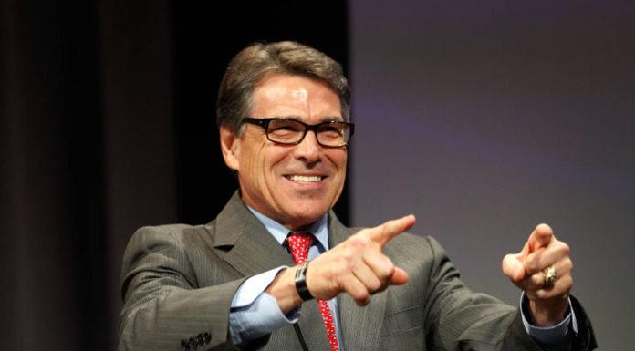 Cựu thống đốc Texas sẽ nhảy với các ngôi sao (Hình minh họa: Mike Stone/Getty Images)