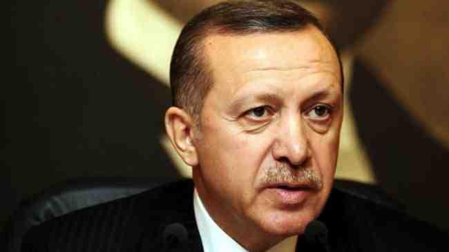 Για πόσο ακόμα θα ανέχονται τον Ερντογάν να βάζει φωτιά στην περιοχή;