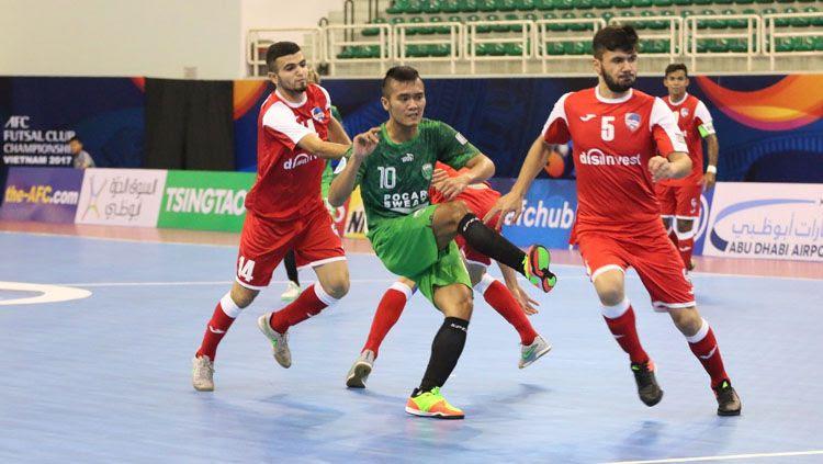 Olahraga futsal dalam beberapa tahun belakangan cukup terkenal di Indonesia Bung Suka Futsal? Kenali Beberapa Pemain Terbaik yang Dapat Bung Tiru Skill-nya