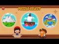 Game Online Puzzle Anak
