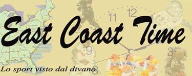 East Coast Time