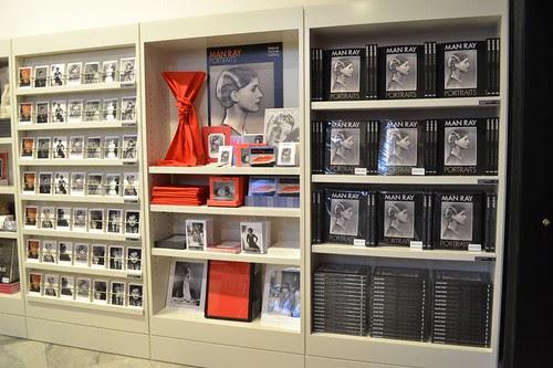 Man Ray Catalogue