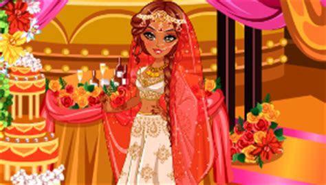 Indian Wedding Dress Up Game   My Games 4 Girls