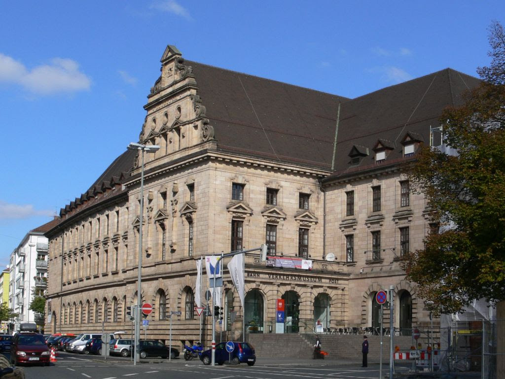 Nuremberg Museums And Galleries Tour Nuremberg Germany