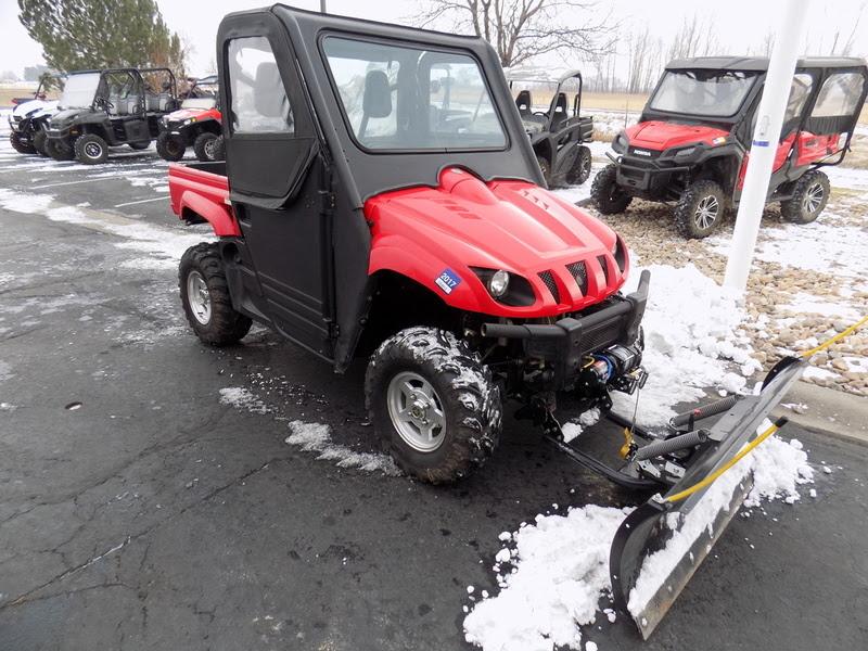 Yamaha Rhino Motorcycles For Sale In Colorado