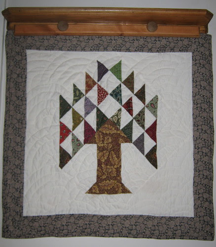 Tree of Life Wallhanging