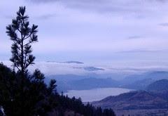 Skaha Lake View