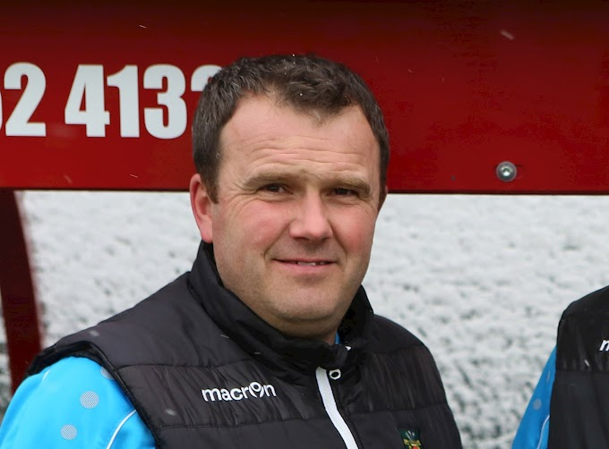 Keates Delighted to Reunite With Andy Davies