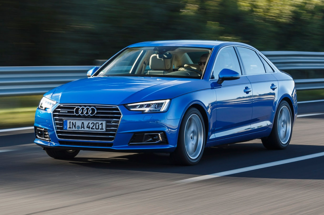 2017 Audi A5 Interior Rear View Images | 2017 - 2018 Best Cars Reviews