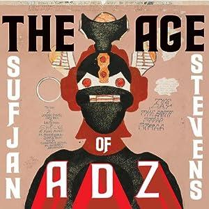 Sufjan Stevens - Adz