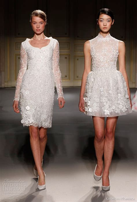 Georges Hobeika Spring/Summer 2013 Couture Collection