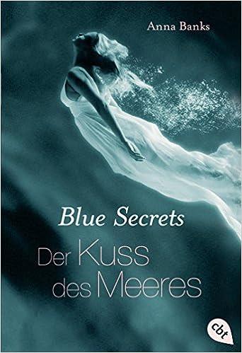 Blue Secrets 01